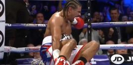 Boxing World Reacts To Bellew Beating Haye Again