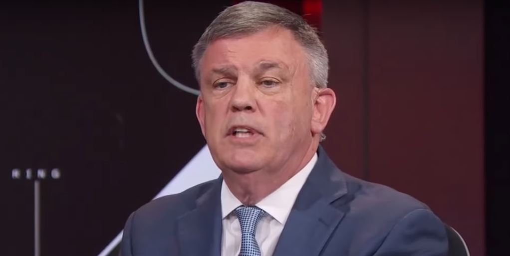 teddy atlas