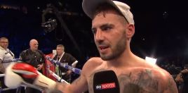 Lewis Ritson vs Francesco Patera European Preview and Prediction