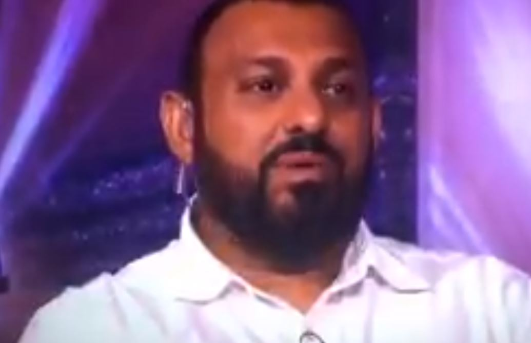 Prince Naseem Produces Classic Response To A Boxer Getting Robbed