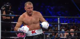 Buglioni Makes Bold Claim About Sergey Kovalev
