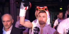 Carl Frampton vs Luke Jackson Live Stream, Fight Time and TV Channel