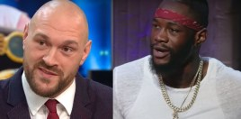 Tyson Fury Confirms Deontay Wilder Date and Venue Announcement Imminent