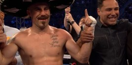 Spike O'Sullivan Set For Big Showdown On GGG vs Canelo 2 Undercard