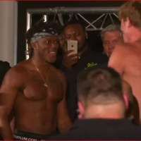 KSI vs Logan Paul 2 Who Won? Boxing Community React To Bizarre Fight