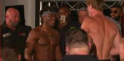 KSI vs Logan Paul 2 Who Won