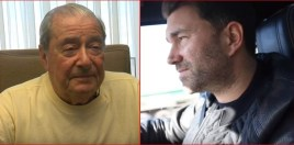 Bob Arum Latest US Promoter To Attack DAZN