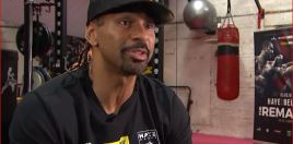David Haye Confesses The Moment In Bellew 2 Fight He Knew Career Was Over