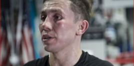 GGG Slams Canelo and His Team As 'Swindlers'