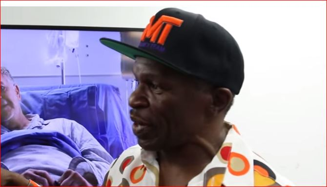 Mayweather Sr Fires Warning To Pacquiao If He Rematches His Son