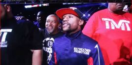Respect Trainer Robert Garcia Reacts To Proposed Mayweather vs Pacquiao Rematch