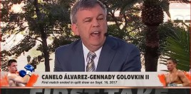 Teddy Atlas Explains His Brutal Tweets To Andy Ruiz After Anthony Joshua Loss