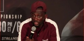 Terence 'Bud' Crawford vs Jose Benavidez: Welterweight Championship Preview and Prediction