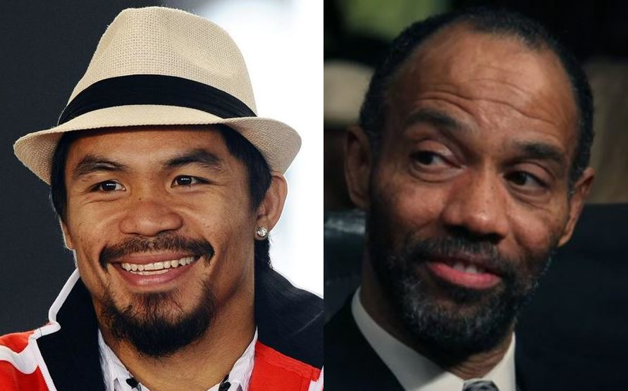 Al Haymon and Manny Pacquiao Link Up Shows Haymon Still As Influential As Ever