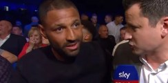 Amir Khan Demands Same Contract Clause For Brook Fight As Canelo vs Fielding