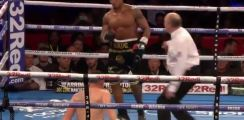 BEAST Anthony Yarde Score 3 Knockdowns In Latest Stoppage Win