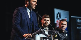 Eddie Hearn Feels Joshua vs Wilder Can Now Only Happen One Way