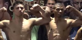 Jessie Vargas vs Thomas Dulorme Preview and Prediction