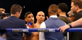 Kell Brook Slams Amir Khan For Not Fighting Him In December