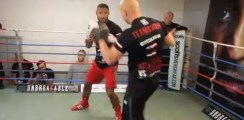 Kell Brook Trainer Reacts To Reports That He Has Been Fired