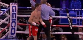 Mick Conlan Scores TKO Win In 9th Pro Fight