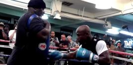 One Of Floyd Mayweather's Best Friends Warns Floyd About Pacquiao Rematch