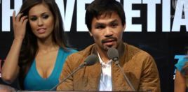 Paulie Malignaggi Breaks Down Pacquiao vs Broner