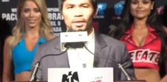 Paulie Malignaggi On Why Mayweather vs Pacquiao 2 Makes More Sense Than Mayweather vs Canelo 2