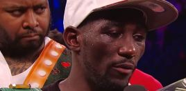 Terence Crawford Calls Out Manny Pacquiao For Bold Claim