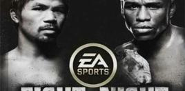 new boxing computer game