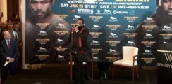 Broner Blasts Pacquiao's Drinking and IRS Tax Situation