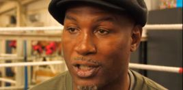 Lennox Lewis Reacts To Anthony Joshua Accusations