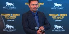 Pacquiao Reacts To Broner Warning Him Not To Overlook Him For The Mayweather Fight