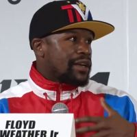 Floyd Mayweather Reveals His Real Side In Career Decision