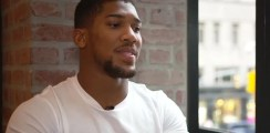 Anthony Joshua Reveals Huge New Offer Tabled For Deontay Wilder For April 13th Showdown
