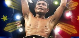 Boxing World Reacts To Controversial Donnie Nietes vs Kazuto Ioka Scorecards