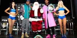 Charlo Brothers Ready To Rumble Ahead Of Year End Fox Show On Dec 22nd