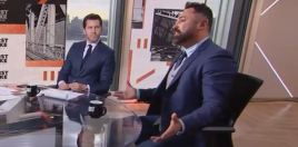 De La Hoya On Who's The Best Out Of Fury, Wilder and Joshua