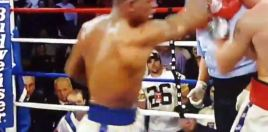 HBO Leave Boxing After 45 Years With Spine Tingling Video