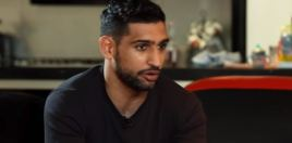 Hearn Reveals What's Worth More - Khan vs Brook or Khan vs Crawford