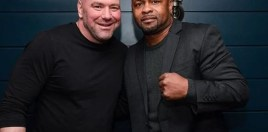 Roy Jones and the UFC Making Big Moves In Boxing
