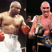 Tyson Fury Responds To George Foreman Comments