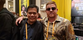 The circus that was Pacquiao-Broner