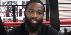 Adrien Broner Makes Huge Claim About What He'll Do After Beating Pacquiao