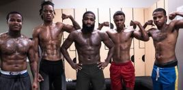 Adrien Broner Shows Off Dramatic Weight Loss Ahead Of Pacquiao Fight