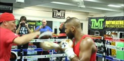 Badou Jack vs Marcus Browne Preview and Prediction