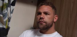 Billy Joe Saunders Gets Good News About His Old World Title
