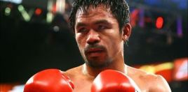 Boxing World Reacts To 40-Year-Old Manny Pacquiao Beating Keith Thurman