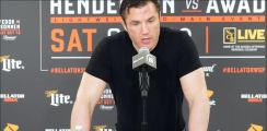 Chael Sonnen Makes Bold Claim About Golden Boy Promotions