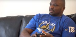 Dillian Whyte Could Be In Line For His Huge Move In Boxing Career In 2019